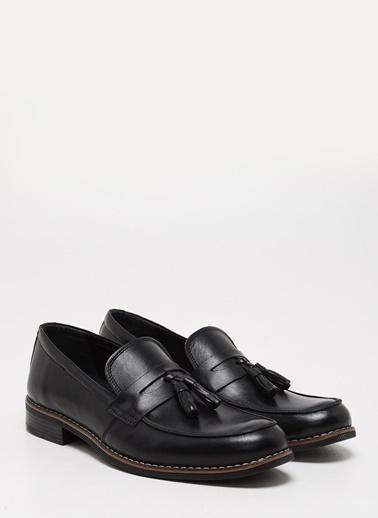 F By Fabrika F By Fabrika Rennes Çok Renkli Erkek Ayakkabı Siyah